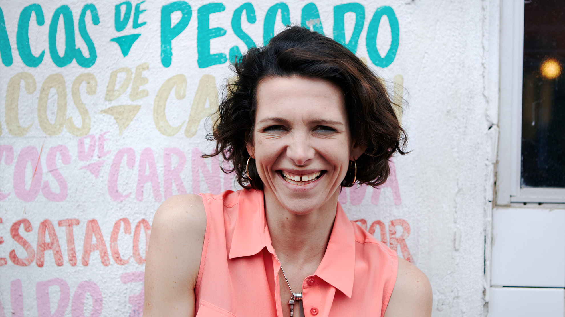 With great food comes great responsibility, says chef and food writer Thomasina Miers