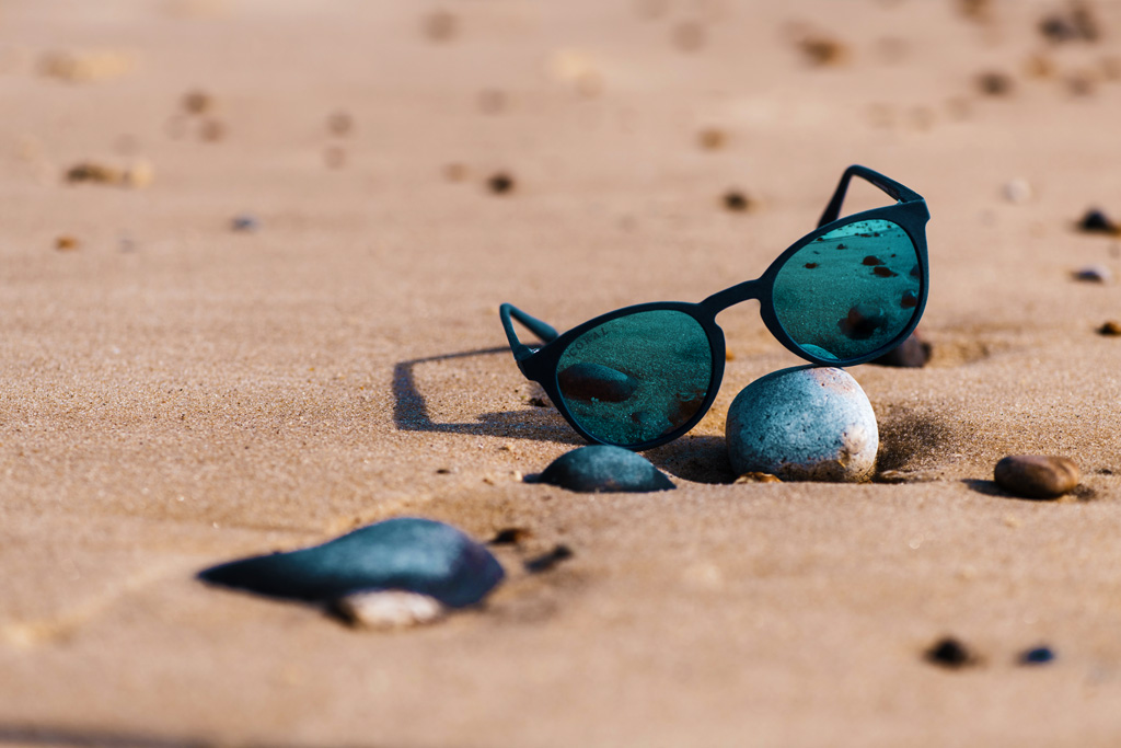 Coral Eyewear recently joined forces with Extreme E for the upcoming Ocean X Prix in Senegal.